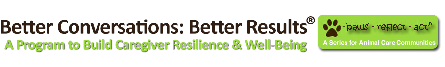 Beat Caregiver Stress - Build Resilience and Well-Being